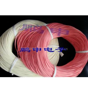供应硅胶电线 UL3239高压高温硅胶线