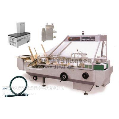郑州供应 热熔胶全自动高速封盒机 彩盒粘盒机