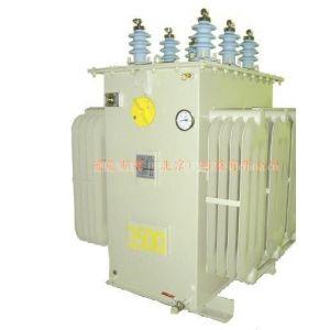 SF高压电抗滤波系统综合节电器