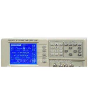 供应精密LCR数字电桥HPS2816A