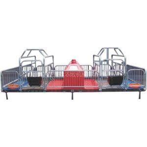 供应猪用产床_猪的产床_养猪设备