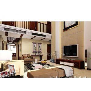 郑州别墅装修设计公司,别墅装修细节设计,别墅装修设计