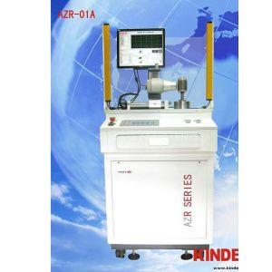供应电机铸铝转子自动测试系统