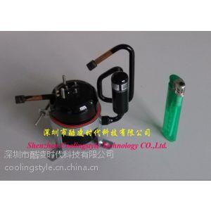 供应14-24-2002微型直流制冷压缩机24V R134a