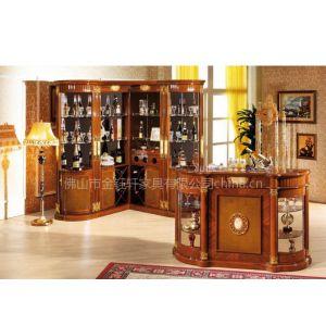 供应CDB-510# 组合酒柜,转角酒柜,吧台
