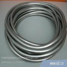 供应天津925银管 生产纯银管