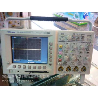 TDS3054B~维修出租苏州上海无锡二手泰克TDS3054B