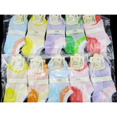 外贸袜子 大量现货袜子批发 100万现货供应 男女袜子批发 日盛外贸袜子基地
