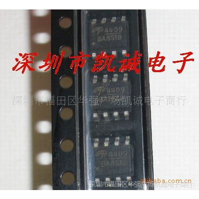 AO4409  光耦批发,DIP SMD 74全系列代理,批发,IC批发