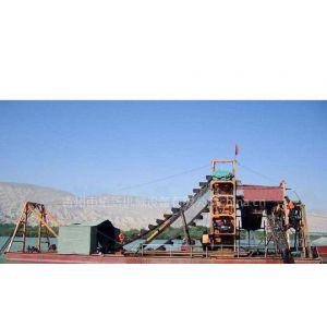 供应采金船的运用|淘金船的型号|沙金船的作用