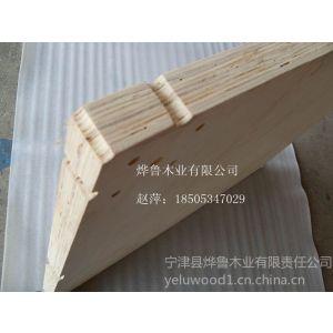 供应北京车展展台板 40mm木质地台板