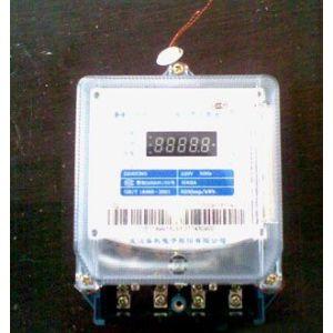 供应庆国庆低价销售IC卡、射频卡单相电子预付费电能表