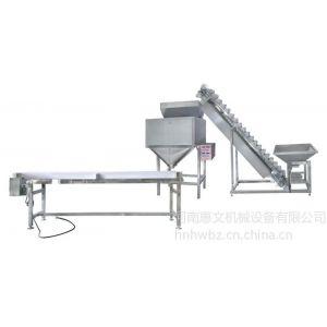 供应惠文机械吉林玉米 杂粮种子包装机