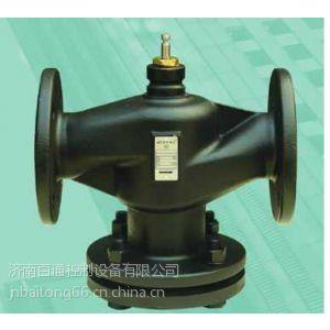供应VVF40.15 VVF40.25 VVF40.40 西门子电动调节阀PN16-水阀