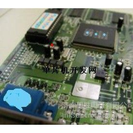 供应工控系统及装备的开发设计
