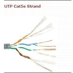 供应供应低价格过测试可上网200m铜包银网络线