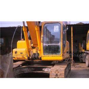 供应二手现代挖掘机225-7