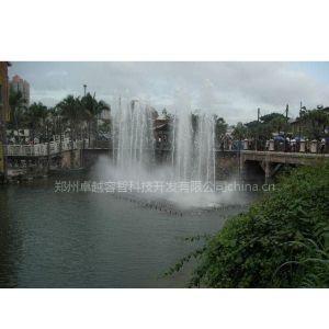 供应景观水处理设备厂家-观赏鱼池水处理-景观河湖水处理