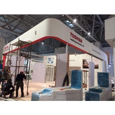 重庆展览公司 重庆展台搭建公司 重庆展览设计公司