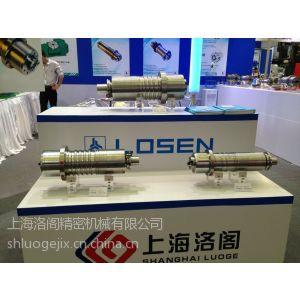供应台湾原装加工中心直联式主轴