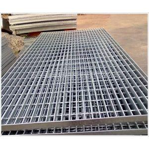 供应内蒙古热镀锌钢格板