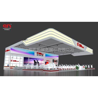 ★供应2015上海电动车展特装展台设计搭建!
