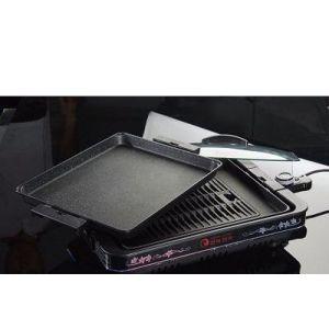供应仙鹤sf-韩式电烤炉,多功能经久耐用电烤炉