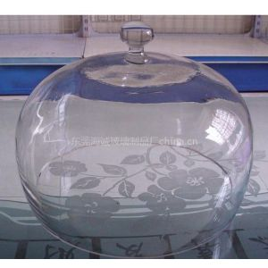 供应玻璃蛋糕罩