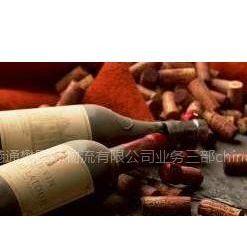 """供应:{美国红酒进口}◎香港中转包税进口代理运输ΥΦ""""红酒进口清关公司"""""""