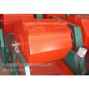 供应输送设备专用不锈钢电动滚筒