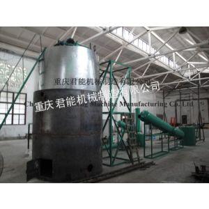供应废机油提炼柴油设备