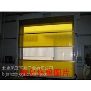 供应重庆高速门,快速门,重庆PVC快速卷帘门,PVC门帘-重庆旭日门业18601212630