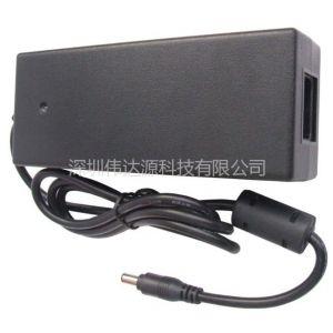供应美规UL认证24V5AD桌面式电源适配器批发