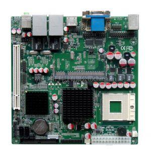 供应ATOM 330低功耗双核工控主板