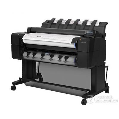 惠普喷墨打印一体机