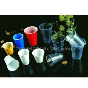 供应一次性杯,水杯,PP杯,PS杯,广告水杯,赠饮杯