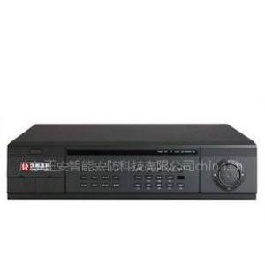 供应数字硬盘录像机 监控主机 DVR 高清带网络嵌入式录像机
