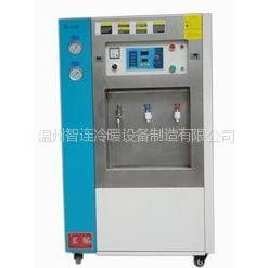 供应冰水机  冷热两用饮用冰水机