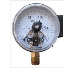 膜盒电接点压力表经销商