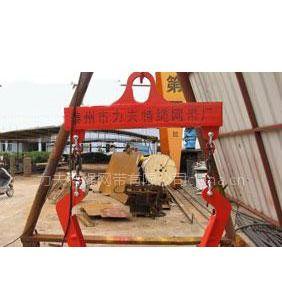 供应(套筒式)C型双卷板吊具,钢卷吊钩,卷钢夹具