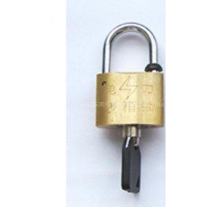 供应铜锁,铜挂锁,电力表箱锁,电表箱锁