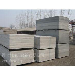 供应山东济南潍坊高密度纤维水泥板