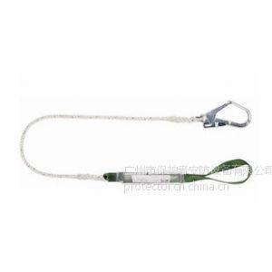 供应斯博瑞安(巴固)缓冲减震系绳 限位系绳 缓冲系绳DL-51 安全绳