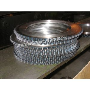供应120KW齿轮淬火设备用于汽车摩托车配件淬火层达标淬火得好-信赖华锐