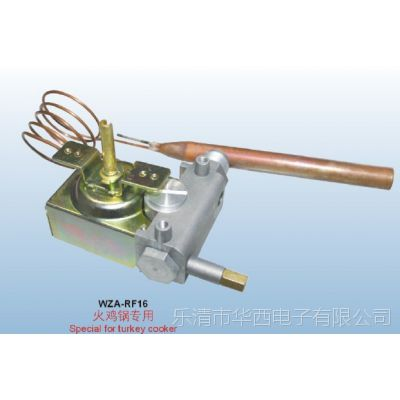 WZA-RF16系列燃气温度控制阀