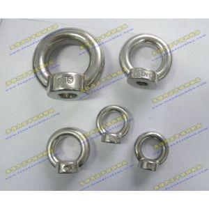 供应不锈钢582吊环螺母、紧固件连接件