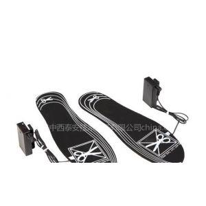 供应锂电池充电发热鞋垫
