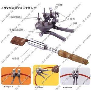 供应皮带接头机、圆带接头机、皮带焊接设备