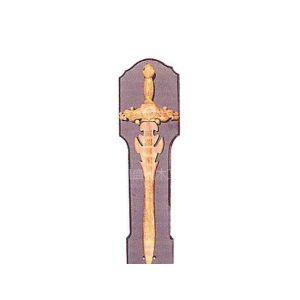供应桃木剑TM028