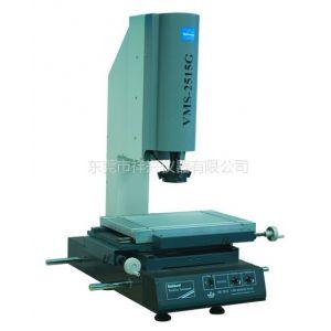 供应万濠二次元影像测量仪 光学测量仪 轮廓投影仪